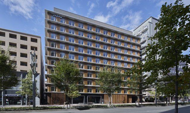 京都で暮らすように泊まる ロングステイプラン<30泊31日素泊まり>の販売を開始しました。