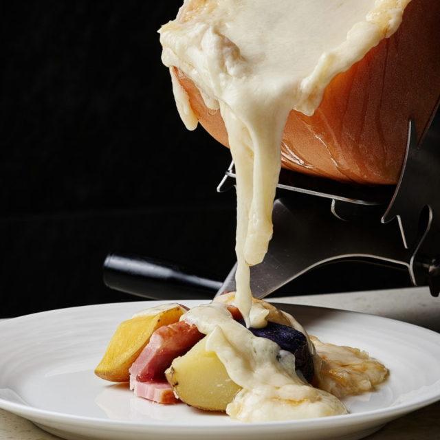 【2020/11/17】ラクレットチーズ「十勝ラクレット モールウォッシュ」について